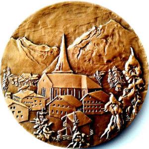 Une monnaie pour la Haute-Savoie