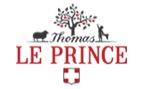 S.A. THOMAS LE PRINCE – Vallières