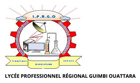 Lycée Professionnel Régional Guimbi Ouattara – Bobo-Dioulasso
