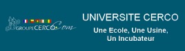 Université CERCO – Cotonou – Bénin